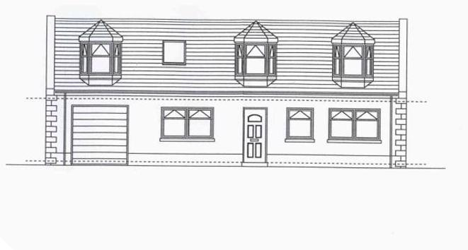 Full Planning Permission Available