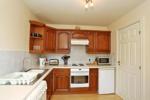 Pleasant Kitchen