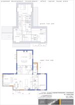 Proposed house plans