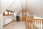 Upper Hallway Alternative View