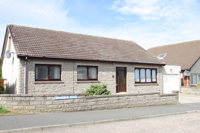 30 Damfield Road, Fraserburgh