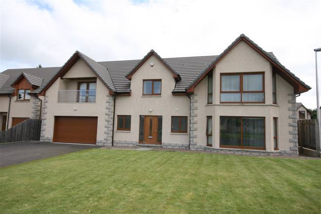 3 The Beeches, Stuartfield