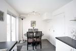Dining kitchen (alternative angle)