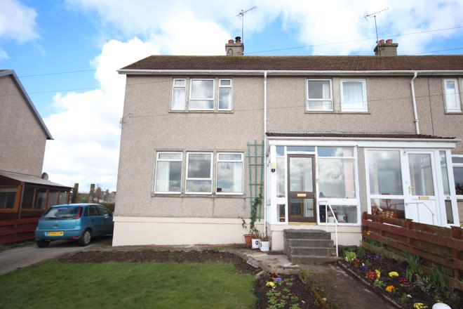 Catcraig, 8 Thornhill Road, Cuminestown, Turriff
