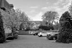 Residents' Car Park