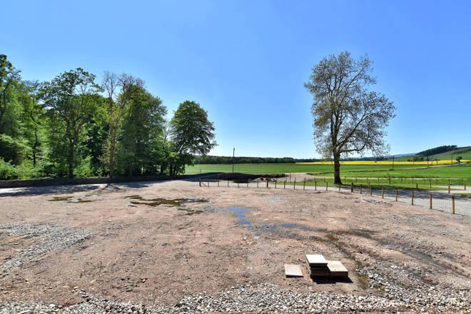 Site 2, Mill of Kincardine