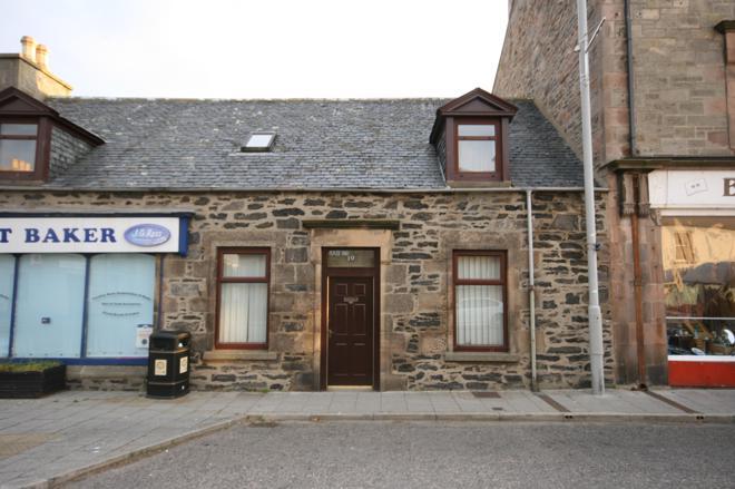 19 Seafield Street, Portsoy