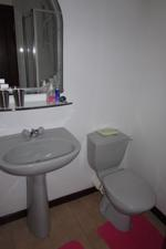 Shower Room in family area