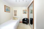 Bedroom Four/Study - alternative view