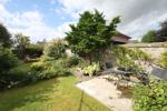 Alternative View of Garden