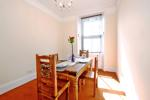 DINING ROOM/DOUBLE BEDROOM 5