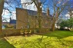 Well maintained landscaped gardens