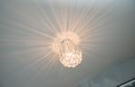 Bedroom Light Fitting