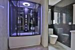 Annex Bathroom (alternative view)