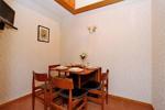 Bedroom / Dining Room