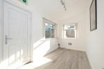 Vestibule/Sitting Room