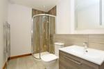 Shower Room (illustration only)
