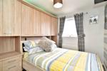 Alternative Bedroom