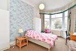 Ground floor rear bedroom