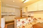 Lower Floor Dining Kitchen