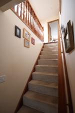 Stairs to Upper Landing