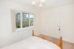 Master bedroom - alternative