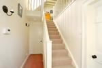Byre Hallway & Staircase