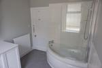Alt View of Downstairs Bathroom