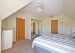 MASTER BEDROOM WITH EN SUITE ASPECT TWO