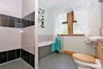 Family Bathroom/Wet Room