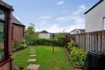 Rear garden (alternative angle)