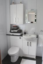 En Suite wet room