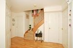 Stairs to First Floor with Open Bannister