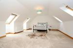 Master Bedroom - alternative view