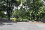 Overlooking Victoria Park