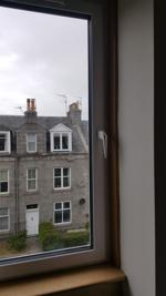 NEW TRIPLE GLAZING - CLIENTS OWN PHOTO