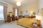 bedroom 1 / drawing room