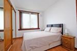 Master bedroom (alternate angle)