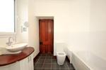 Bathroom - alternative view