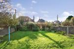 Communal garden - alternative view