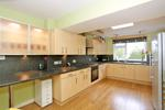 Dining Kitchen/Utility Area