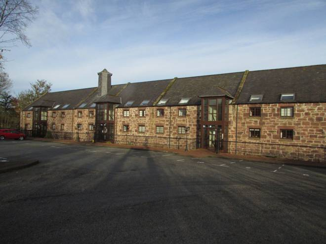 The Auld Mill