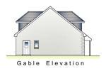 Gable Elevation