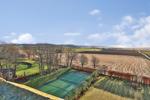 Tennis Court, Garden & Views