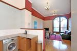 Lounge/Dining Kitchen