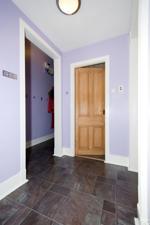 Entrance Hallway to property
