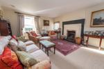 Comfortable & well-proportioned Lounge