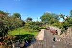 Shared Rear Garden of 47 Argyll Place