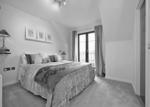 GUEST BEDROOM WITH EN-SUITE SHOWER ROOM ASPECT 1