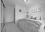 GUEST BEDROOM WITH EN-SUITE SHOWER ROOM ASPECT 2
